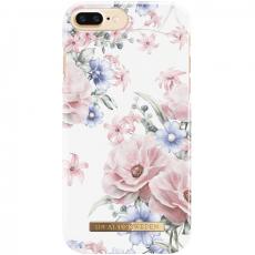 Ideal Fashion Case iPhone 6/6S/7/8 Plus floral romance