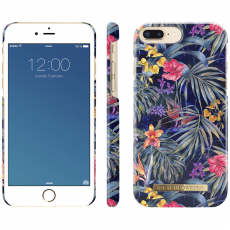 Ideal Fashion Case iPhone 6/6S/7/8 Plus mysterious jungle