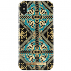 Ideal Fashion Case iPhone Xs Max baroque ornament