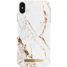 Ideal Fashion Case iPhone Xs Max carrara gold