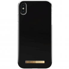 Ideal Fashion Case iPhone Xs Max matte black