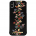 Ideal Fashion Case iPhone Xs Max midnight floral