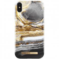 Ideal Fashion Case iPhone Xs Max outer space agat