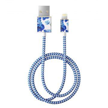 Ideal Lightning-kaapeli baby blue orchid