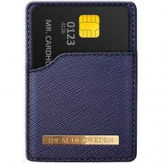 iDeal Magnetig Card Holder navy