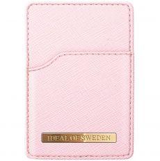 iDeal Magnetig Card Holder pink