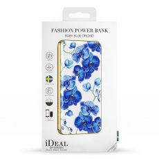 Ideal PowerBank 5000mAh baby blue orchid