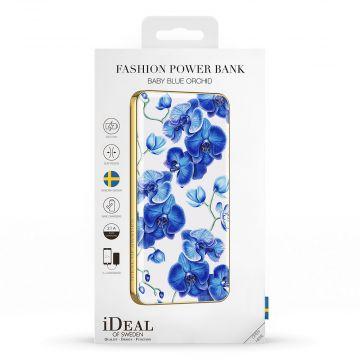 Ideal PowerBank 5000mAh baby blue orchid