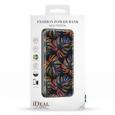Ideal PowerBank 5000mAh neon tropica