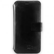 Ideal Sthlm Wallet iPhone 11 black