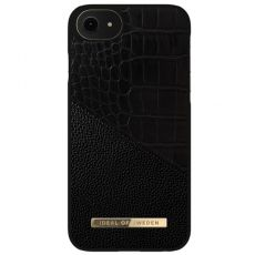 iDeal Atelier Case iPhone 7/8/SE 2020 nightfall croco