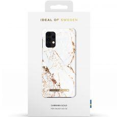 iDeal suojakuori Galaxy A32 5G carrara gold
