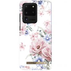 iDeal Fashion Case Galaxy S20 Ultra floral romance