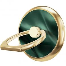 Ideal Magnetig Ring Mount emerald satin
