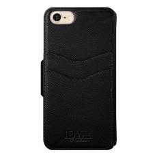 iDeal Fashion Wallet iPhone 7/8/SE black