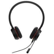 Jabra Evolve 20 Special Edition MS Stereo USB-C-liitännällä