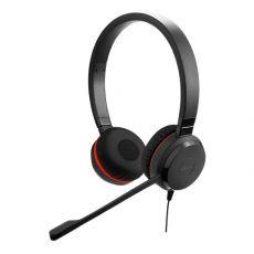 Jabra Evolve 20 Special Edition MS Stereo USB-A-liittimellä
