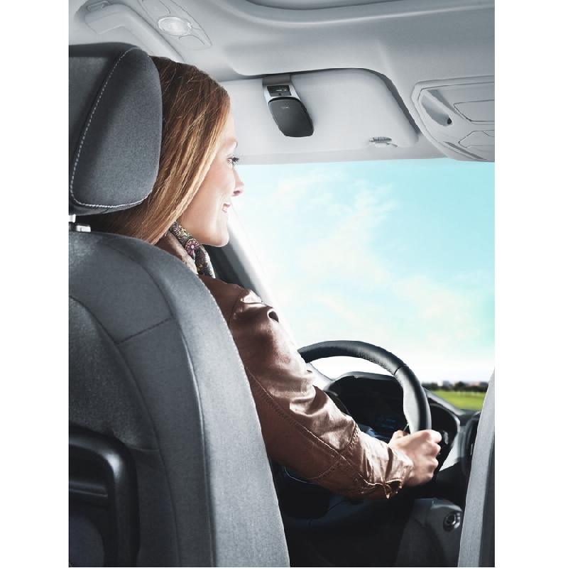 how to pair jabra drive