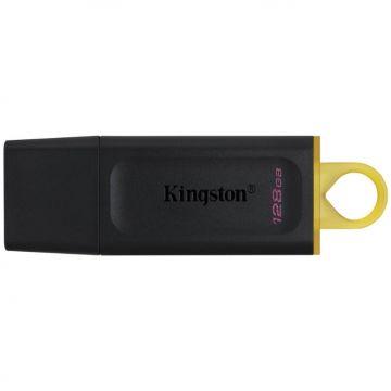 Kingston DataTraveler Exodia USB 3.2 -muistitikku 128GB