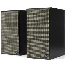 Klipsch The Fives aktiivikaiuttimet black