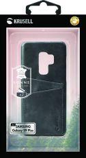 Krusell Sunne 2 Card Cover Galaxy S9+ black