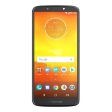 Lenovo Moto E5 Dual-Sim 2/16GB Flash Grey
