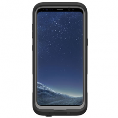 Lifeproof Frē -suojakuori Samsung Galaxy S8+ black