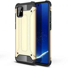 LN suojakuori Galaxy Note10 Lite gold