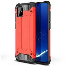 LN suojakuori Galaxy Note10 Lite red