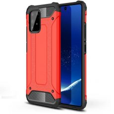 LN suojakuori Galaxy S10 Lite red