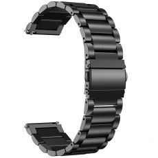 LN Sport/Watch 42 mm/ Active ranneke V2 teräs black