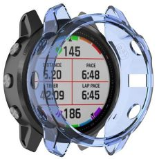 LN TPU-suoja Garmin Fenix 6S/6S Pro blue