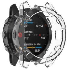LN TPU-suoja Garmin Fenix 6S/6S Pro clear
