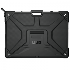 UAG Metropolis Case Surface Pro X black