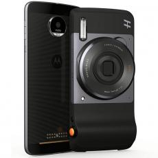 Moto Mods Camera