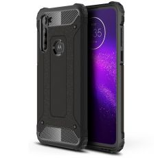 LN suojakuori Moto G8 Power black