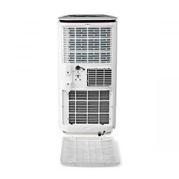 Nedis siirrettävä ilmastointilaite 9000 BTU ACMB2WT9