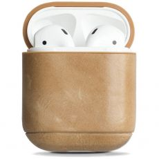 Krusell Sunne Case Apple AirPods beige