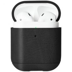 Krusell Sunne Case Apple AirPods black