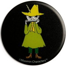 PopSockets pidike/jalusta Moomin Snufkin playing