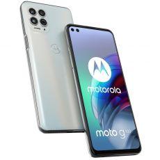 Motorola Moto G100 White 8/128GB 5G