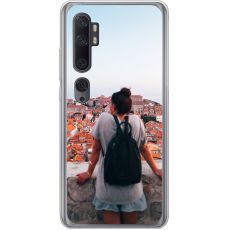 TPU-suoja omalla kuvalla Xiaomi Mi Note 10/10 Pro