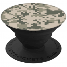 PopSockets pidike/jalusta Digital Camo