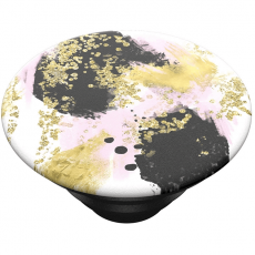 PopSockets PopTop (vain yläosa) Gilded Glam