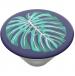 PopSockets PopTop (vain yläosa) Vintage Palm Leaf