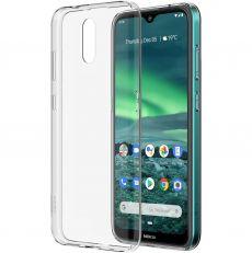Nokia 2.3 Clear Case CC-123
