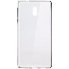 Nokia 3.1 Clear Case CC-108