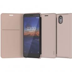 Nokia 3.1 Flip Cover CP-306 cream