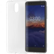 Nokia 3.1 Clear Case CC-108
