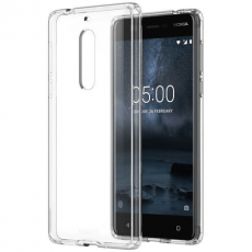Nokia 5 Crystal Cover CC-102